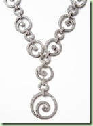 leslie green infinity necklace 2