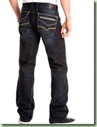 guess rebel jean in world wash 050309